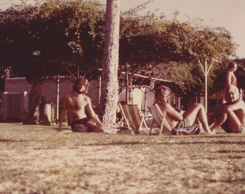 Queen's Beach - Waikiki